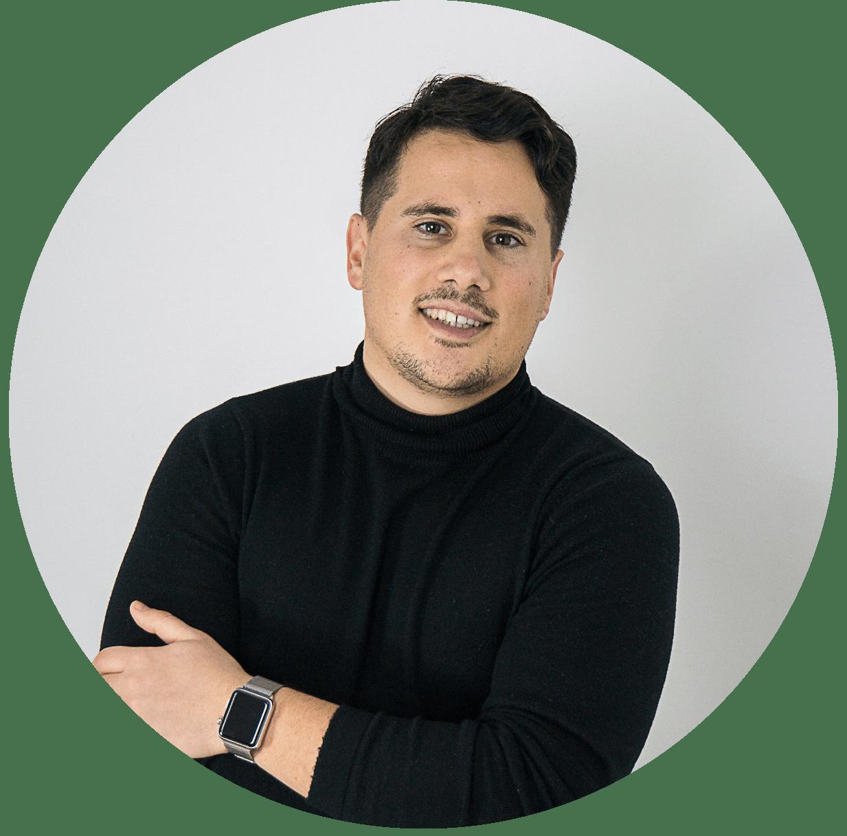 Kevin Handrick Gründer der Investmentbuilder