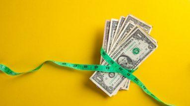 Inflationsrate über 3 Prozent